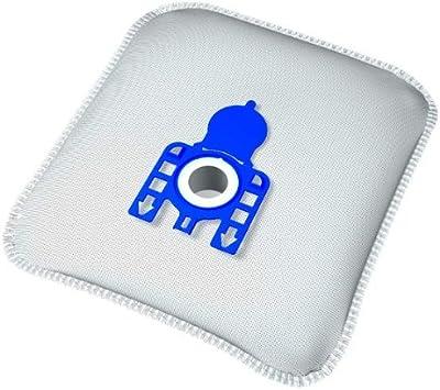 10 sacs pour aspirateur convient pour Miele Complete c3 Cat /& Dog Powerline