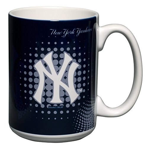 new york yankees coffee mug - 9