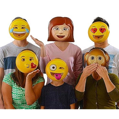 Emoji costume for kids amazon solutioingenieria Image collections