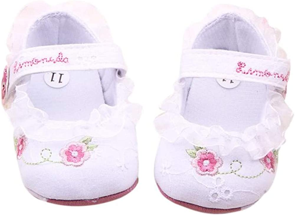 Newborn Baby Girl Shoes, Infant Kids
