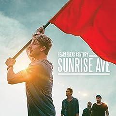 Sunrise Avenue I Help You Hate Me cover