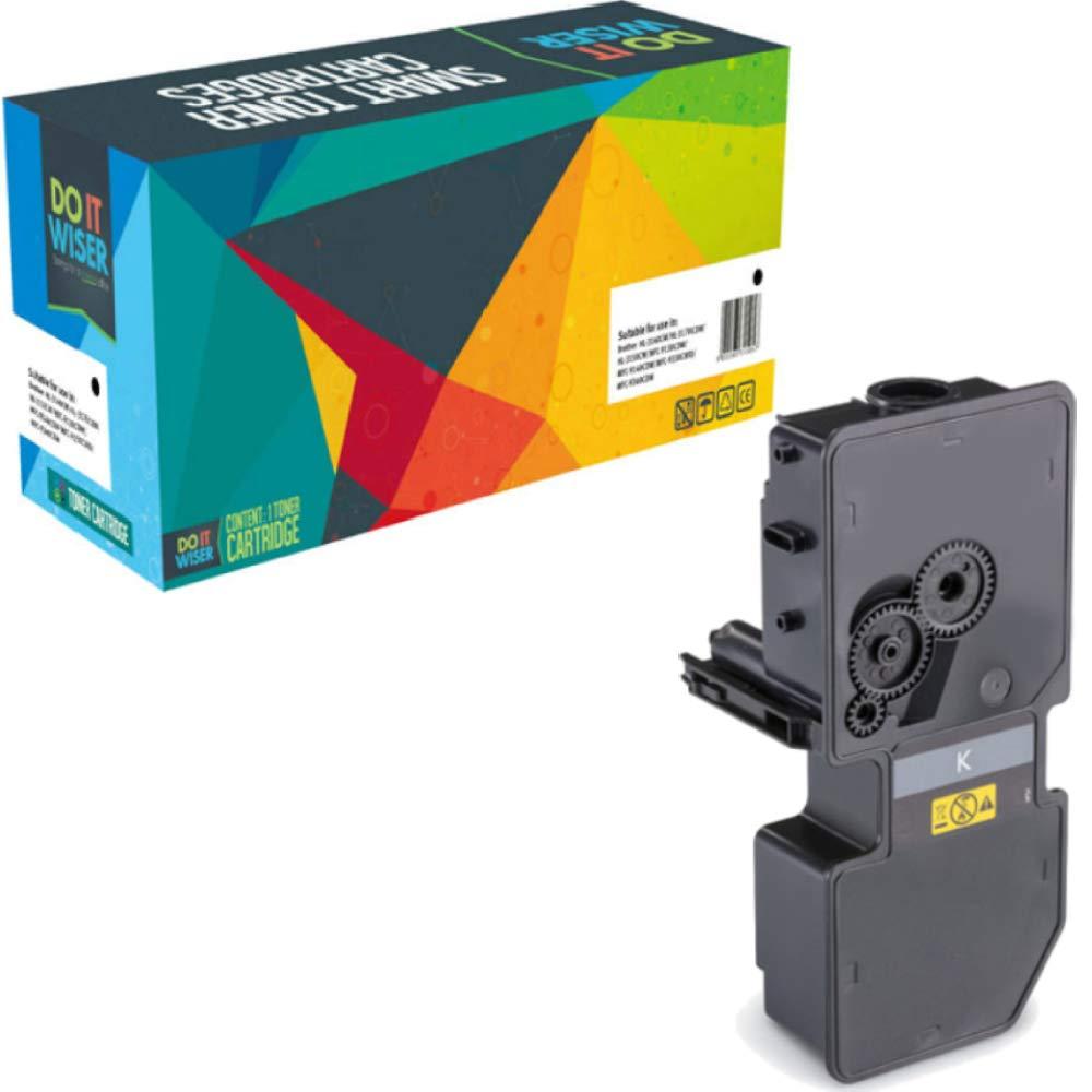 Toner Alternativo ( X1 ) Negro P5021CDW CDN P5521CDW CDN TK5222 TK-5222K TK5222K