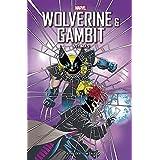 Wolverine e Gambit: Vitimas: Marvel Vintage