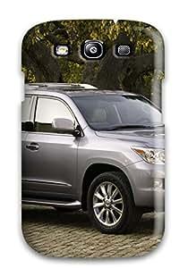 Pretty AoEwyZC647yxeUH Galaxy S3 Case Cover/ Lexus Lx 570 19 Series High Quality Case