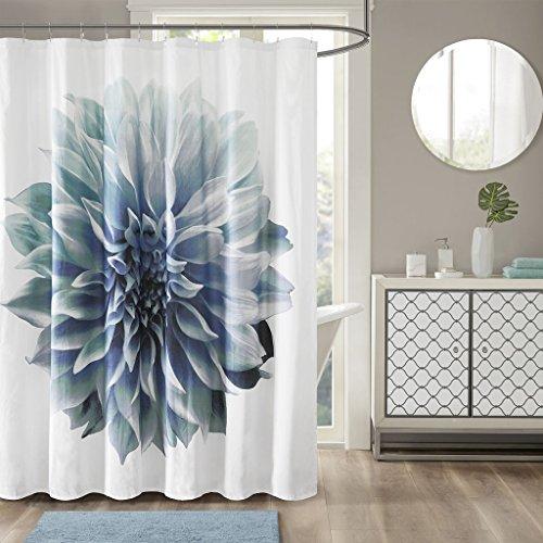 - Madison Park Norah Shower Curtain