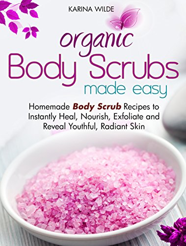 Easy Face Scrub Recipe - 8