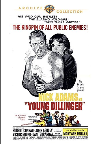 - Young Dillinger (1965)