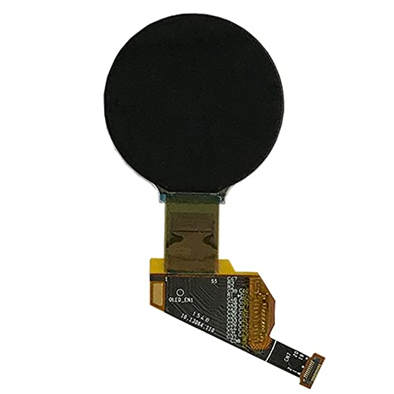 Amazon com: 1 39inch RGB 400x400 OLED Display Round Screen MIPI DSI