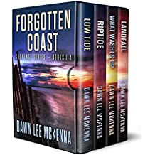The Forgotten Coast Florida Suspense Series: Books 1-4 (English Edition)