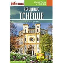 RÉPUBLIQUE TCHÈQUE 2018 + OFFRE NUMÉRIQUE (PT FUTÉ
