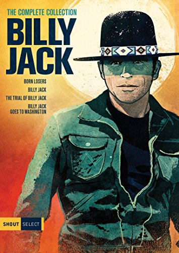The Complete Billy Jack Collection ()