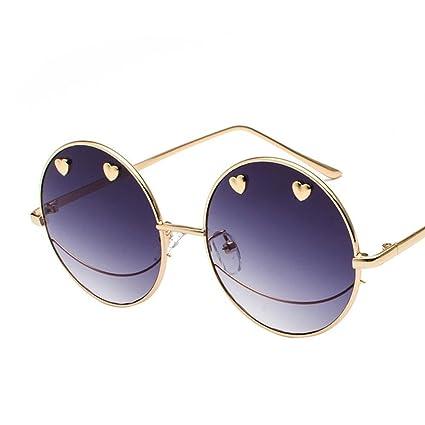 Axiba Gente de Gafas de Sol Pareja Jalea Gafas de Sol de ...