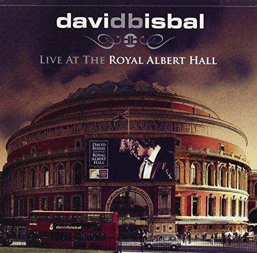 David Bisbal - Acustico: Una Noche en el Teatro Real - Zortam Music