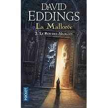 La Mallorée - Tome 2: Le Roi des Murgos