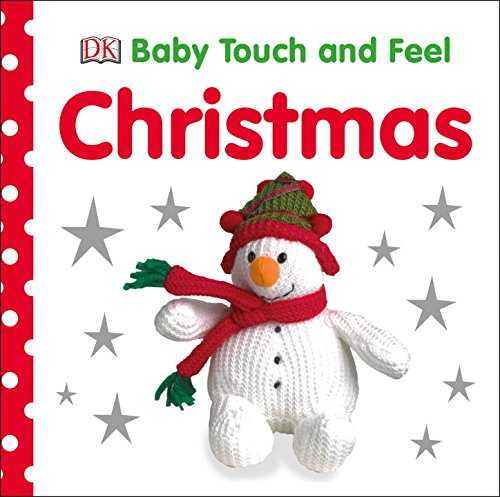 Baby Touch and Feel: Christmas (Baby Touch &