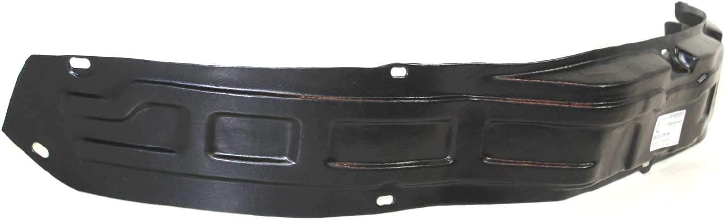 Titanium Plus Autoparts 1989-1997 Compatible With GEO Tracker 1989-1998 Compatible With SUZUKI Sidekick Front Right Passenger Side Fender GM1241171
