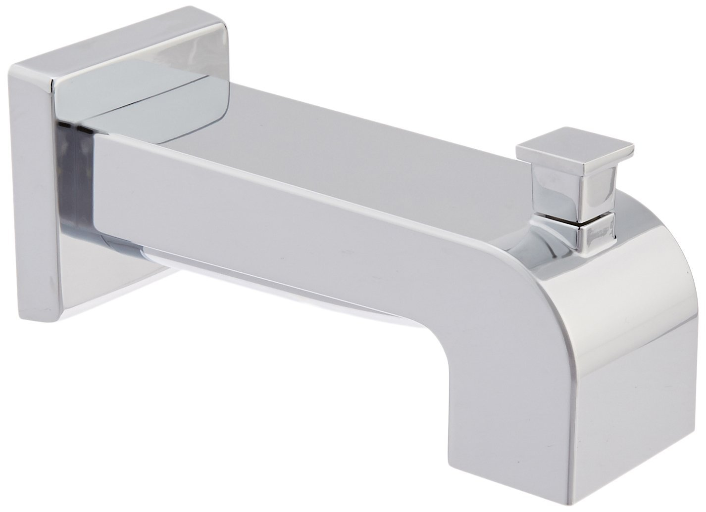 Delta Faucet RP53419 Arzo Tub Spout with Pull-Up Diverter, Chrome