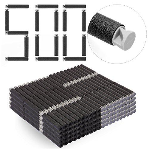 500 bullets - 2