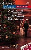 Cinderella Christmas (Harlequin American Romance)