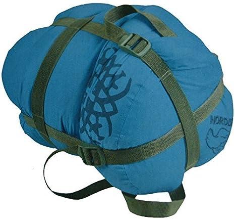 Nordisk Saco de compresión Pack Saco impermeable Funda Pack Saco DryBag Bolsa Mochila: Amazon.es: Coche y moto