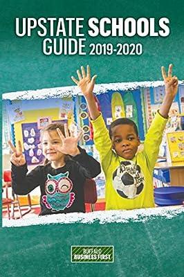 Buffalo Business First School Rankings 2020.Upstate Schools Guide 2019 2020 Buffalo Business First