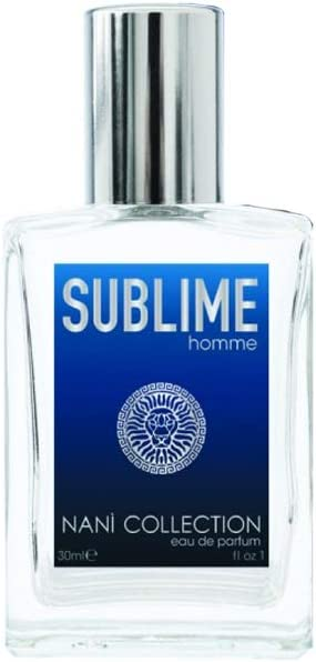 NANI Homme Sublime Perfume Man 30 Ml