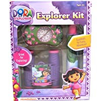 Nickelodeon Dora the Explorer Outdoor Kit - Purple (24067)