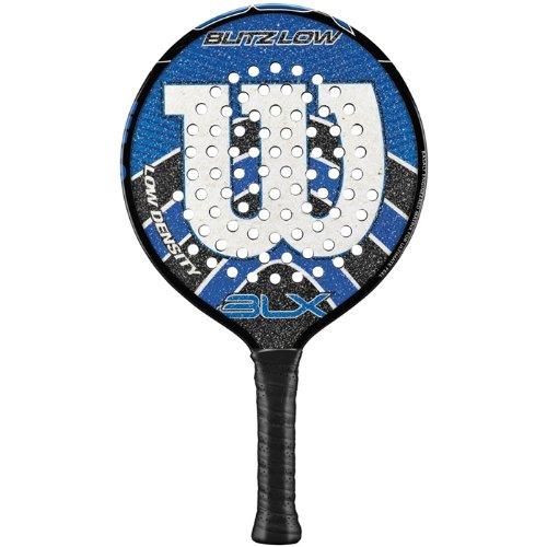 Wilson '13 Blitz Low BLX Platform Tennis (Wilson Platform Tennis)