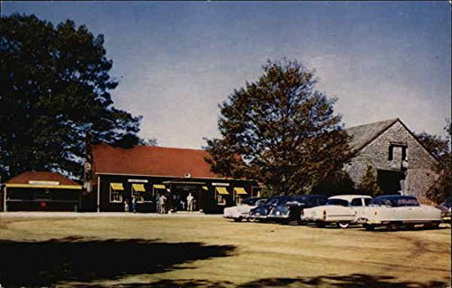 Gift Shop - Desert of Maine Freeport Original Vintage - Maine Freeport Shops