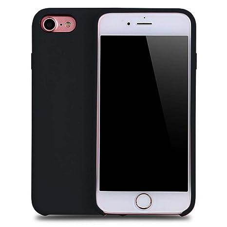 Therpin iPhone 6S - Carcasa de Silicona líquida para iPhone ...