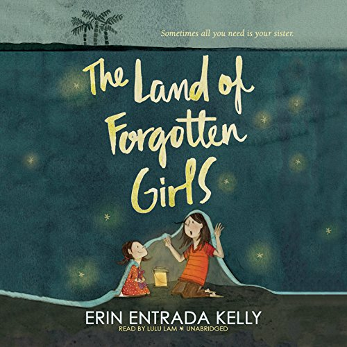The Land of Forgotten Girls by HarperCollins Publishers and Blackstone Audio