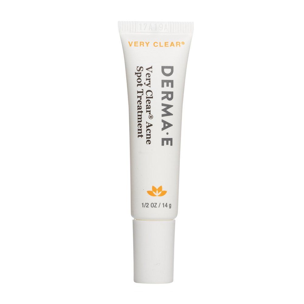 very clear acne spot treatment