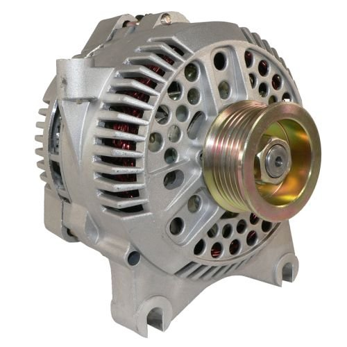 DB Electrical AFD0145 New Alternator For Ford 5.4L 5.4 6.8L 6.8 F150 F250 F350 Pickup Truck 05 06 07 08 2005 2006 2007 2008, F450 F550 SUPER-DUTY 05 06 2005 2006 5C3T-10300-AA 5C3T-10300-AC 400-14084 (Pickup Duty F350 04)