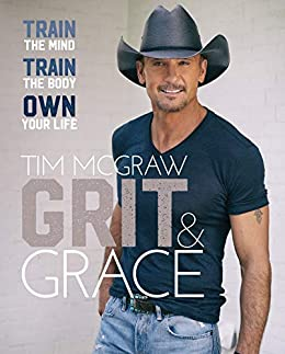 Hasil gambar untuk Grit & Grace: Train the Mind, Train the Body, Own Your Life book