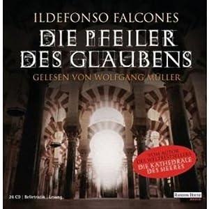 Die Pfeiler des Glaubens Audiobook