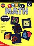 Total Math, Grade 6, Vincent Douglas and School Specialty Publishing Staff, 0769635164