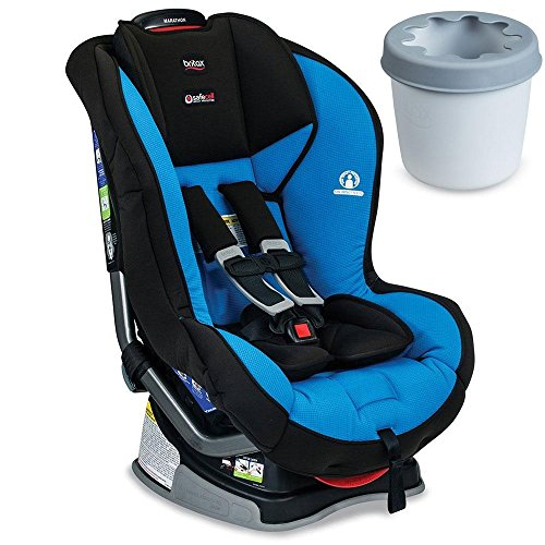 Britax Marathon G4.1 Convertible Car Seat with Cup Holder...