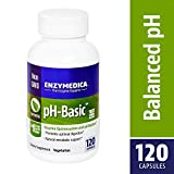 Enzymedica – pH-Basic, Enzyme Optimization & pH Balance, 120 Capsules (FFP) For Sale