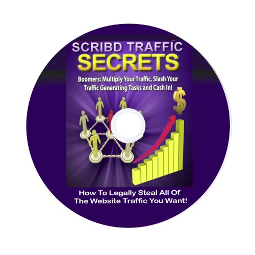 Scribd Traffic Secrets