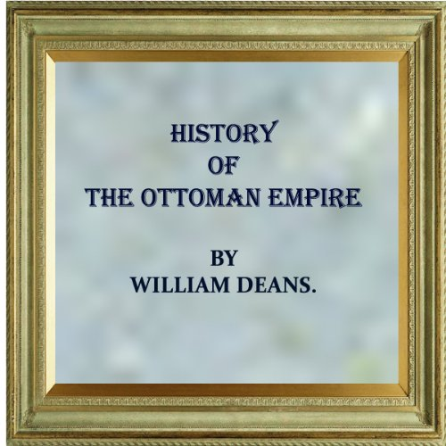 (History of the Ottoman Empire)