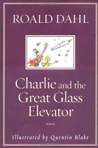 Download Charlie and the Great Glass Elevator PDF