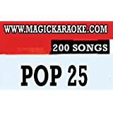 Magic Sing Along Song Chip - Pop #25