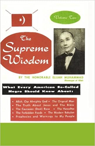 Image result for the supreme wisdom vol 2