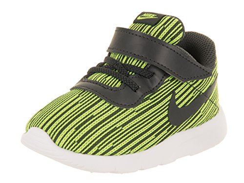 Se Se tdv tdv tdv Nike On Volt Shoe M Nourrissons Gar Running Tout Tanjun Enfant Us petits anthracite Blanc 10 XXpqf