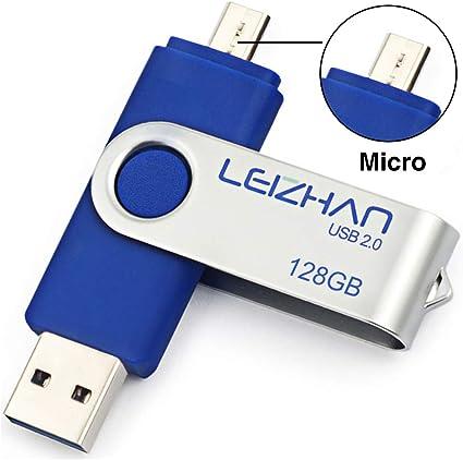 64GB 32GB USB 2.0 OTG Flash Pen Drive Memory Stick For Android//PC//Mac LOT