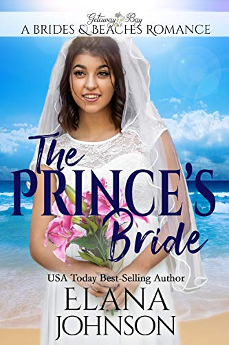 Princes Bride Romance Getaway Beaches ebook