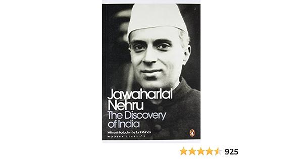 The Discovery of India: Amazon.es: Nehru, Jawaharlal: Libros ...