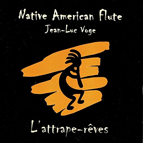 L'attrape-rêves (Native American Flute)