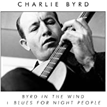 Byrd in the Wind / Blues for Night People