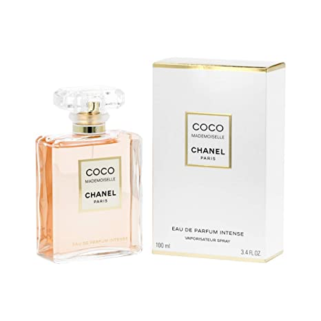 Coco Mademoiselle Intense By Chanel For Women Eau De Parfum 100